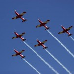 Aviation - RAAF Roulettes