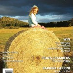 Macedon Ranges Magazine cover