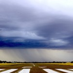Aviation - Runway 27, Tocumwal