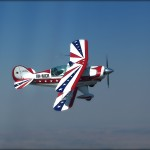 Story - Victorian Aerobatic Championsips, Tocumwal