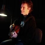 Story : Whitt - musician