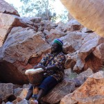 Story - King Marong, Musician, Alice Springs